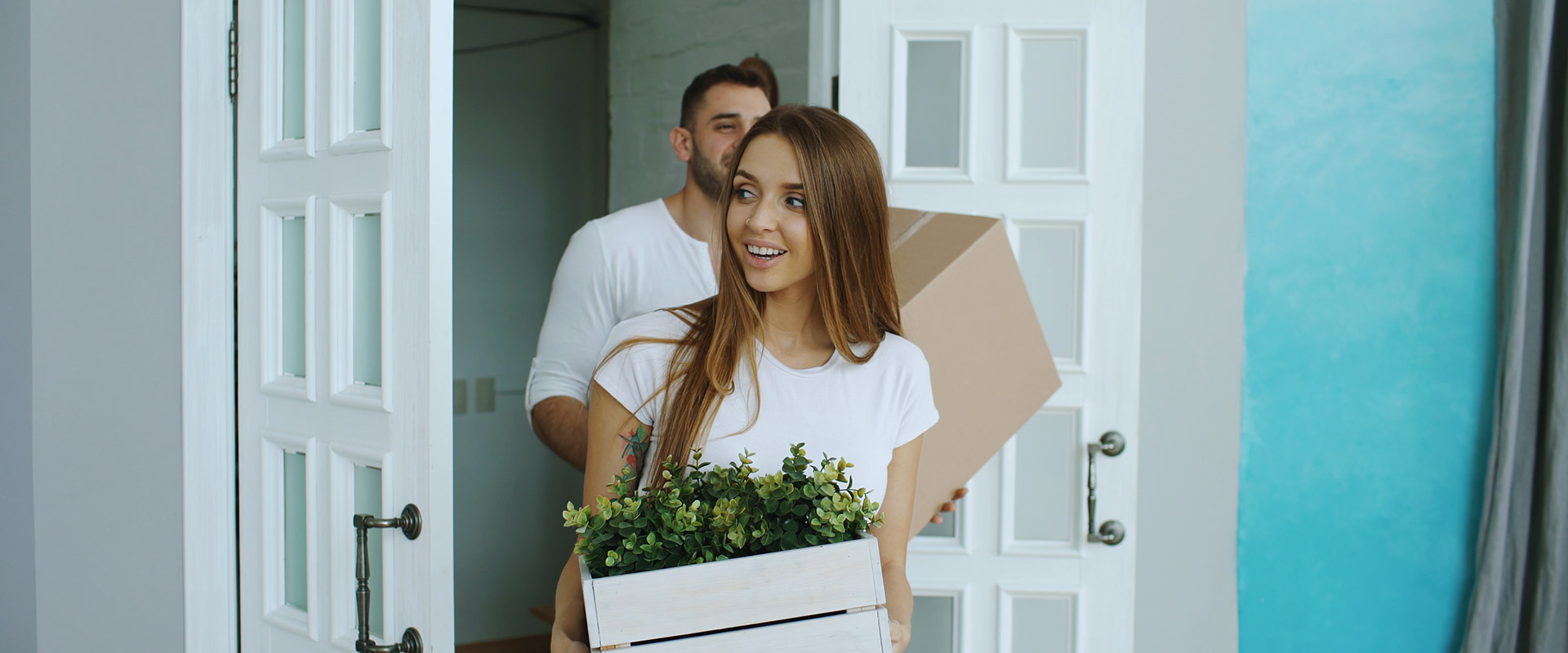 Reasons to Arrive at Your New Home Before the Movers
