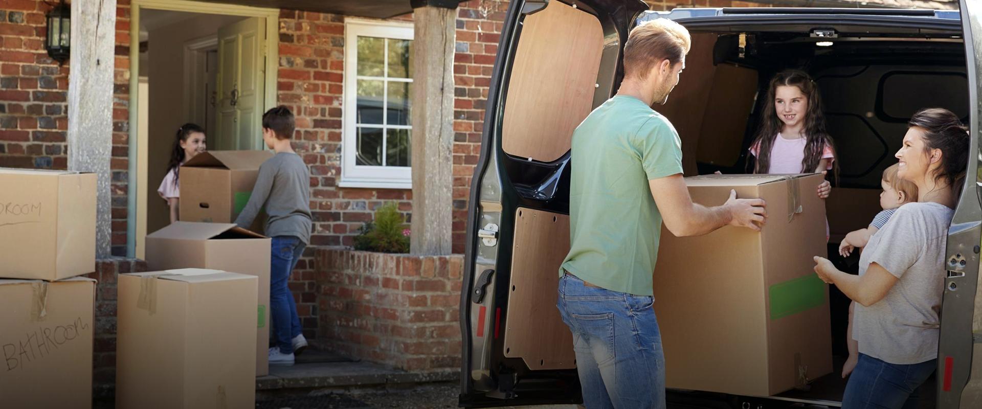 10 Tips for Renting a Moving Truck