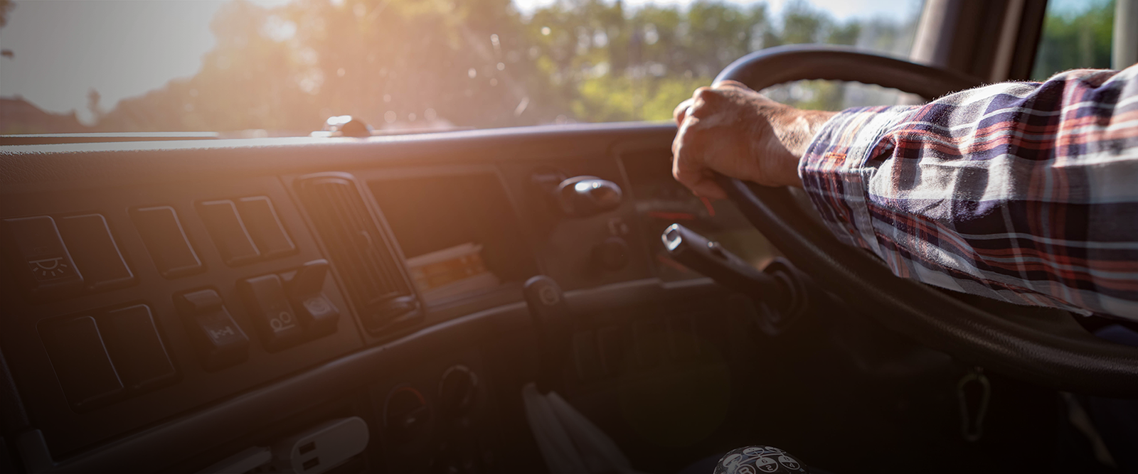 Preparing For Your First Year of Truck Driving
